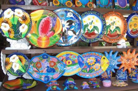 Keramik - Einkaufen & Shopping