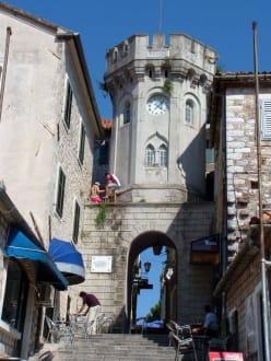 Herceg Novi Altstadt - Altstadt Herceg Novi