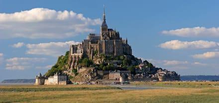 MSM am Tag - Mont Saint Michel