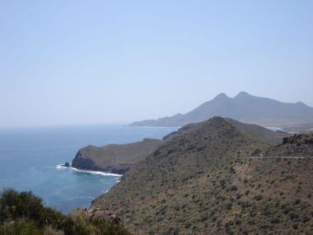Naturschutzgebiet Cabo de Gata - Parque Natural Cabo de Gata