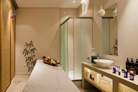 Hippocrates Holistic Wellness SPA -