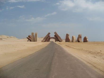 Ras Mohammed  ( Naturschutzpark ) - Ras Mohammed Nationalpark