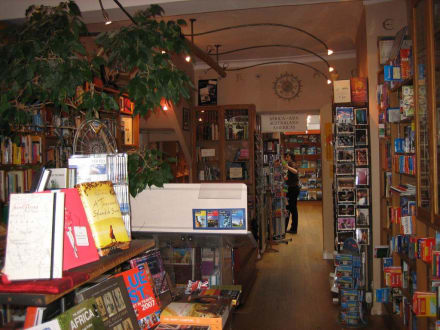 The Travel Bookshop - The Travel Bookshop