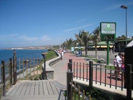 Promenade Maspalomas - Shoppingcenter Boulevard El Faro