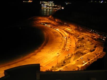 Amadores Beach - Strand Playa de Amadores