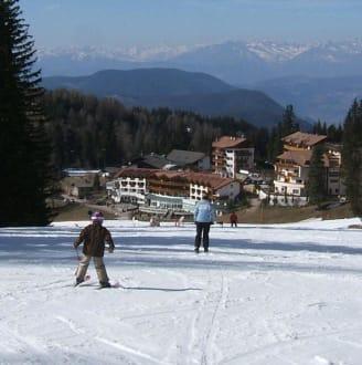 Sonnalp - Hotel Sonnalp