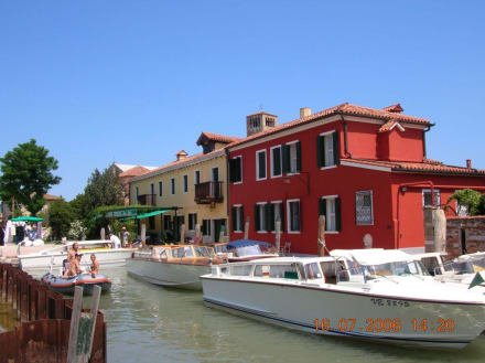 Insel Torcello - Insel Torcello