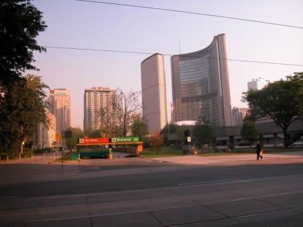 CityHall - Rathaus
