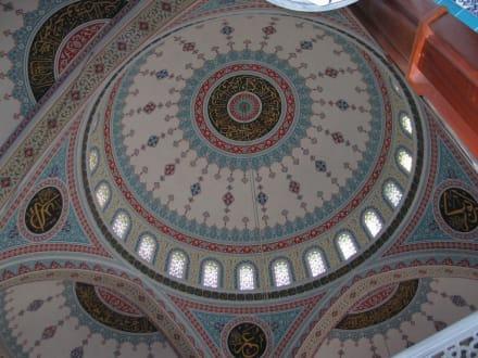 Manavgat Moschee 4 - Külliye Moschee