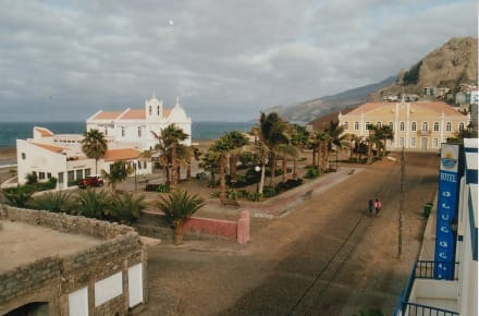 Ponta do Sol - Wandern Riberia Grande