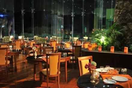 Restaurace -