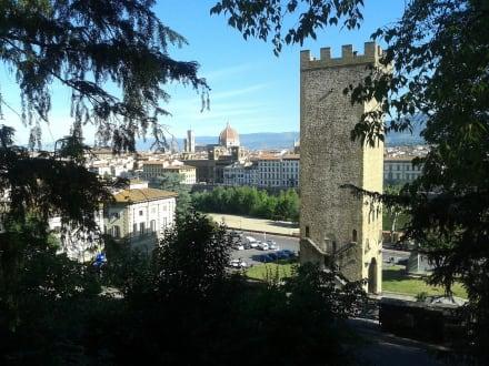 Landscape (other) - Piazza Michelangelo