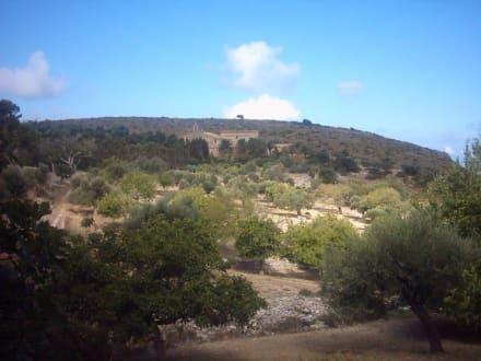 Die Ermitage Betlem - Ermita de Betlem