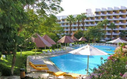 Beautiful pool -