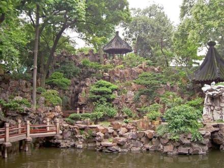 Yu Yuan Garten - Yu Yuan Garten