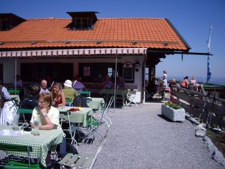Restaurant - CONTROLLER Alm