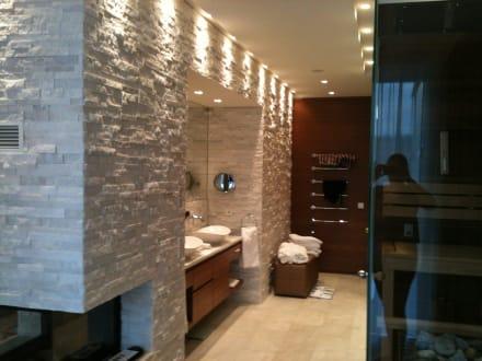 badezimmer mit sauna und dampfbad bild geinberg5 private