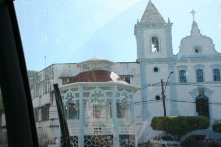 Ausflug - Kirche Senhor Sao Felix