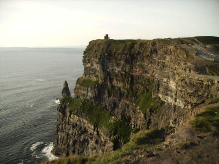 Cliffs of Moher - Cliffs of Moher