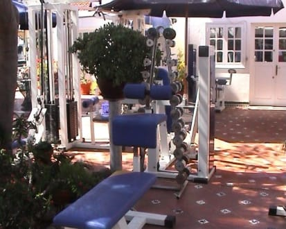 Fitness - Health Club Maspalomas