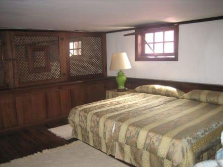 Schlafzimmer - Palacio de Spínola