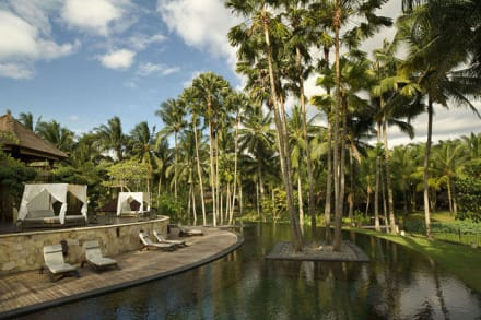 Public Swimming Pool -