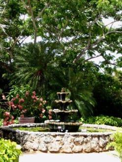Q-E-Nationalpark - Botanischer Garten Queen Elizabeth II