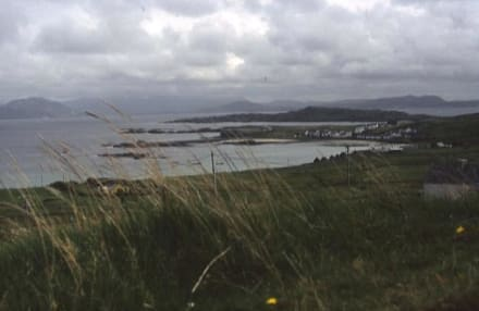 Die North Beach Bay - Innishbofin Island