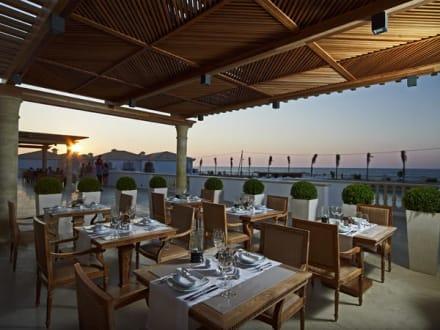 Main Restaurant  -