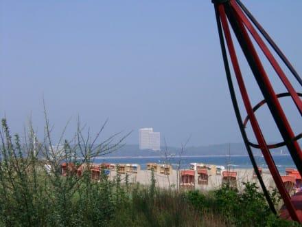 Timmendorfer Strand/Niendorf - Niendorf Strand