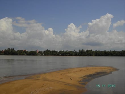 Panorama/Vista - Avani Kalutara Resort