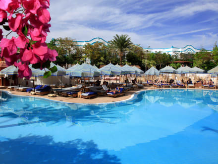 Sultana Relaxation Pool -