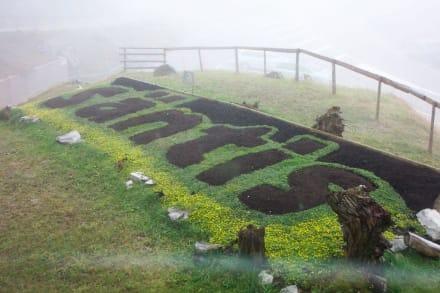 Sonstige Sehenswürdigkeit - Berg Säntis