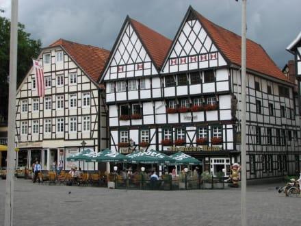 Altes Gathaus - Altstadt Soest