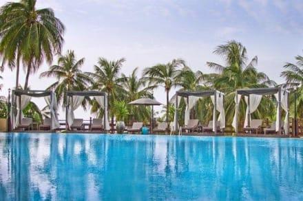 Main Swimming Pool -