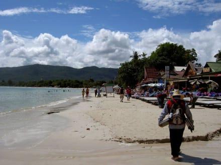 Chaweng Beach - Strand Chaweng
