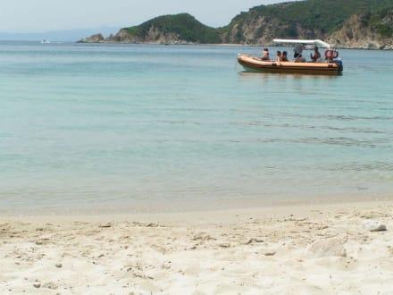 Schönster Strand der Gegend - Strand Alikes