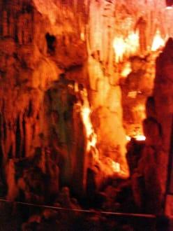 In der Höhle - Dim Höhle