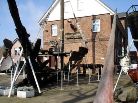 Wrackmuseum Cuxhaven - Wrackmuseum