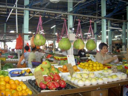 Markt - China Town