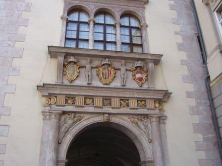 Linzer Landhaus - Altstadt Linz