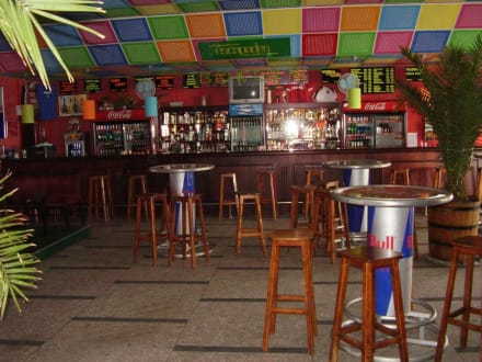Disco Lazur - Bar - Disco Lazur