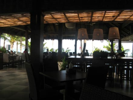 Restaurant - Sunprime Kamala Beach