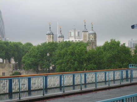 Tower of London - Tower von London