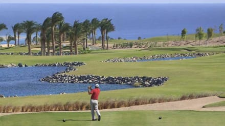 Jaz Makadi Golf Resort, Madinat Makadi hotels -