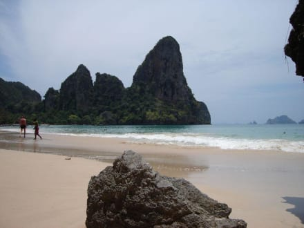 Strand - Railay West