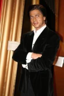 Shah Rukh Khan - Madame Tussauds