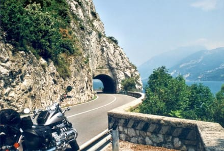 Gardasee/Westufer/Italien - Gardasee