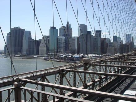 Brooklyn Bridge 3 - Brooklyn Bridge