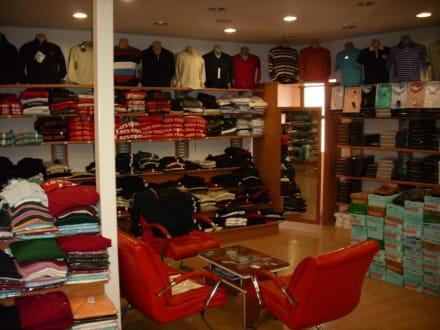 Im Shop - Fulltex Shopping Center